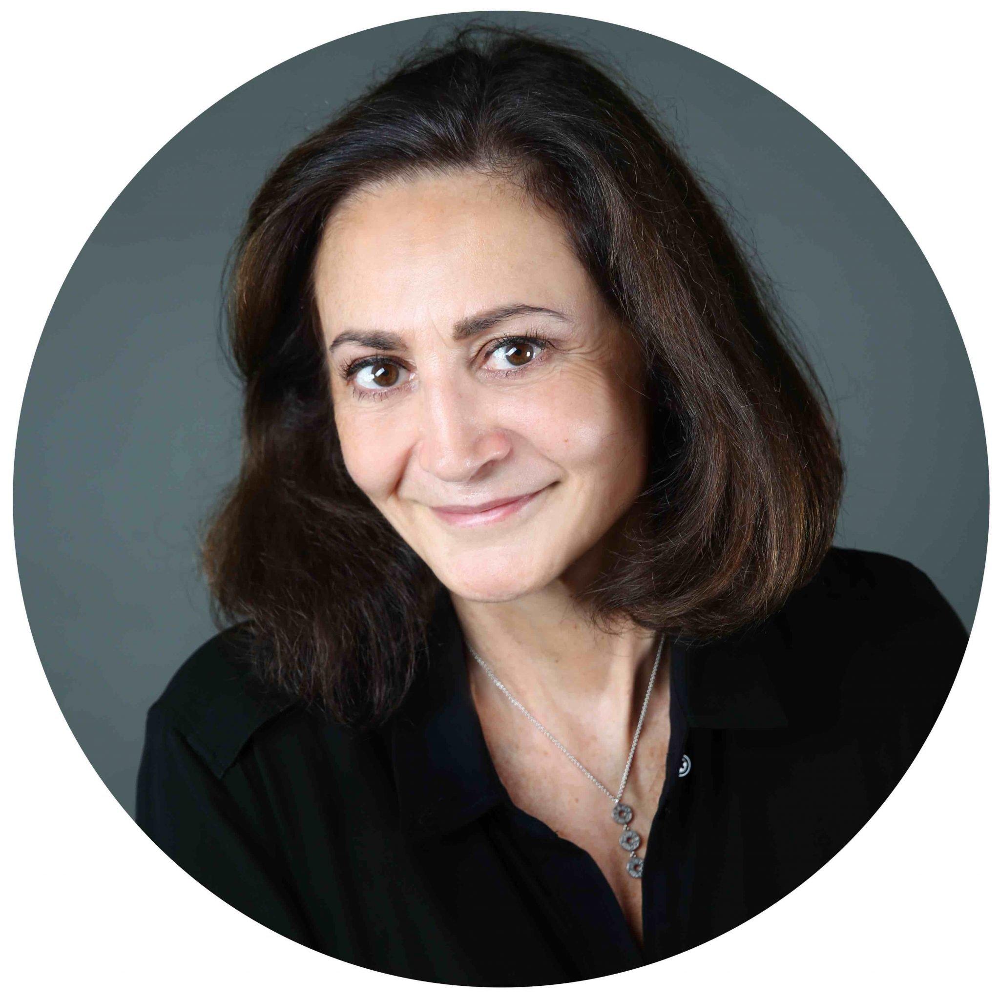 Béatrice Hauguel