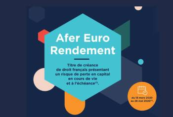afer euro rendement