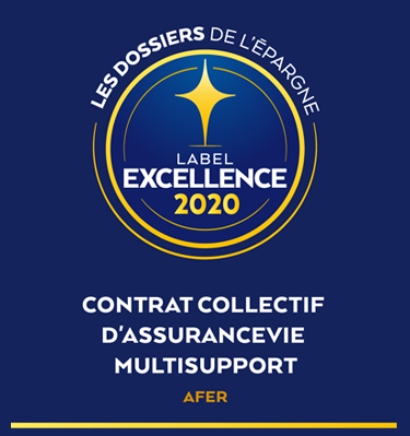 recompenses-label-excellence-contrat-afer-2020