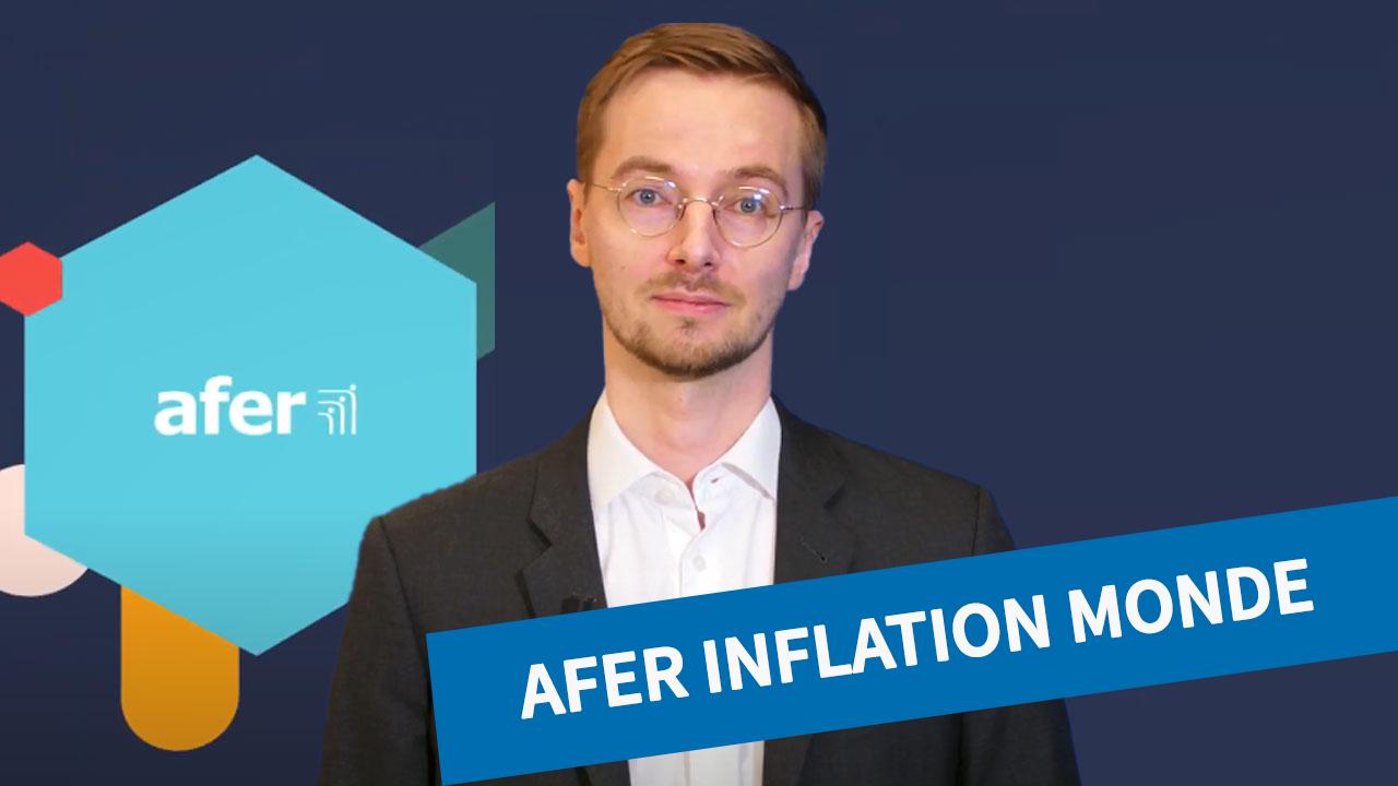 Afer Inflation Monde