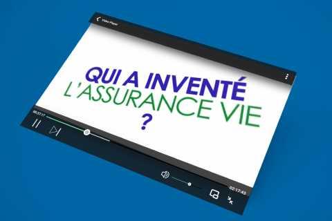 Qui a inventé l'assurance vie